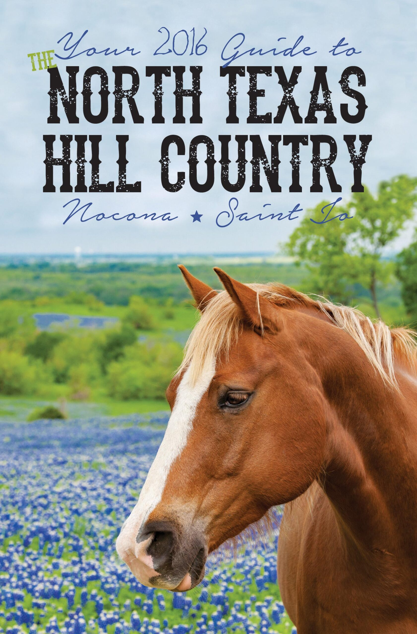 2016 North Texas Hill Country Guide-1