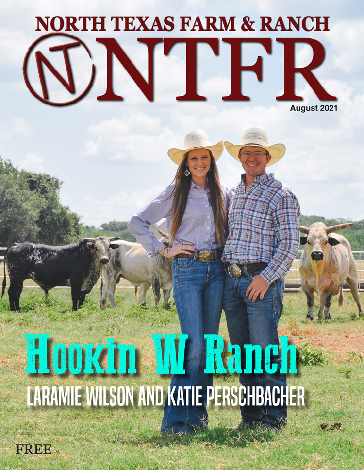 NTFR August 2021